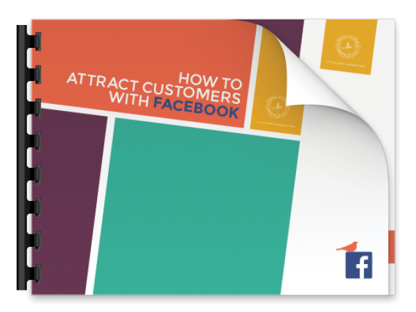 A vast expanse of potential customers awaits you on Facebook. Use this free guide to learn how to engage them!