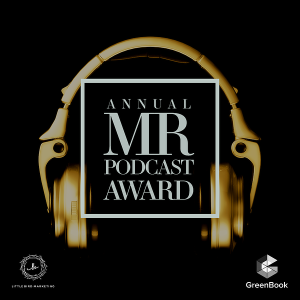 The MR Podcast Awards
